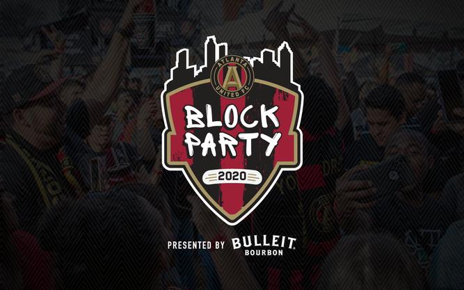 Utd Halloween Block Party 2020 Atlanta United Block Party | Creative Loafing