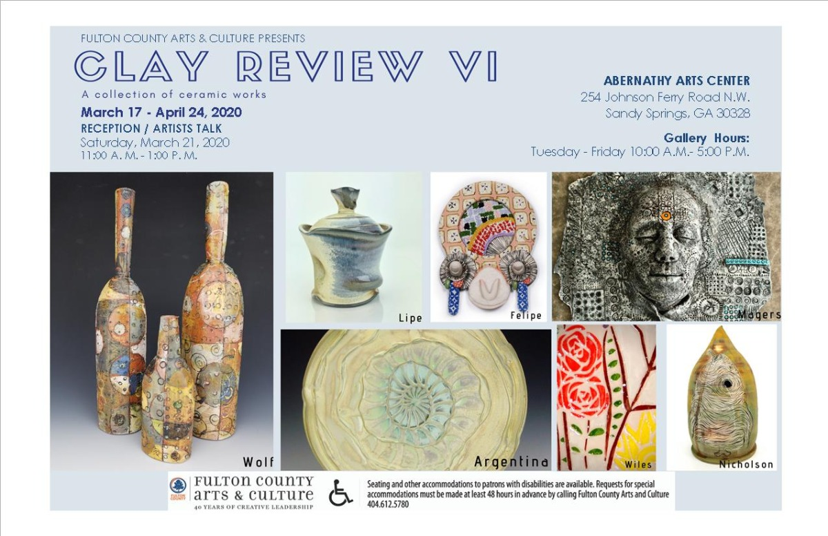 Clay Review VI
