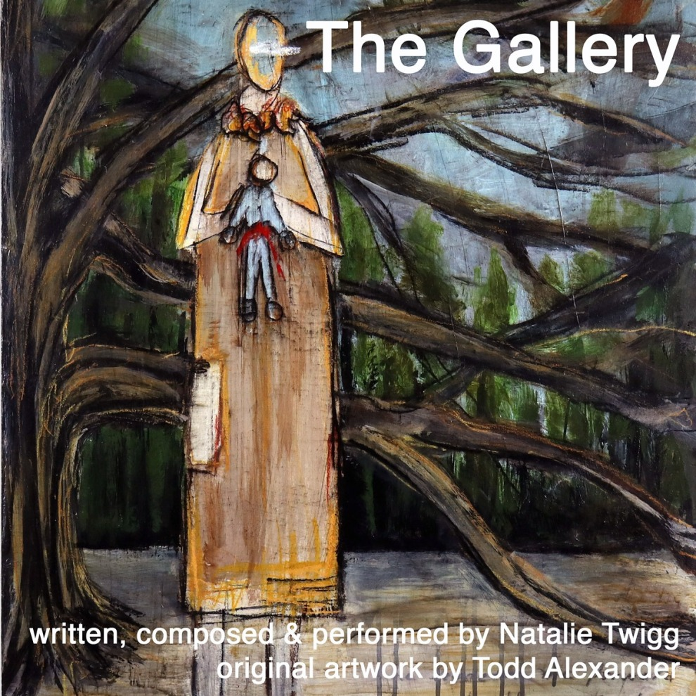 Natalie Twigg And Todd Alexander The Gallery W