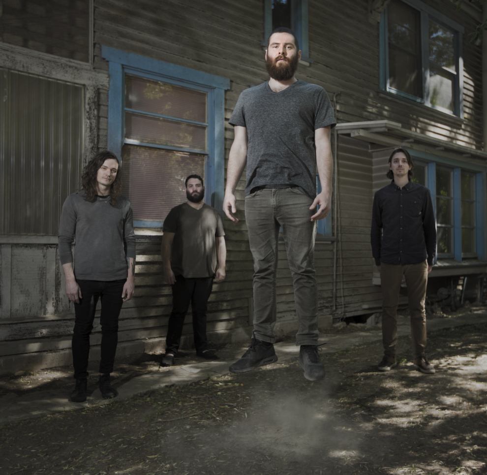 Manchester Orchestra Levitation Credit Mike Dempsey