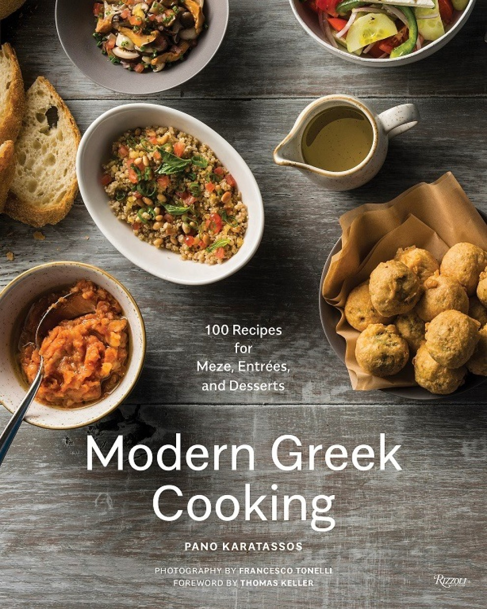 Modern Greek Cooking Cover LR