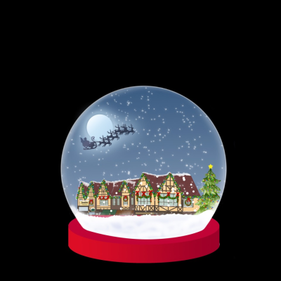 Snowglobe2 2 Copy