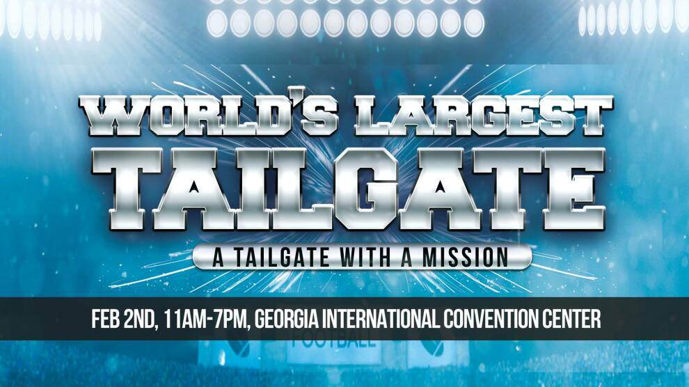 Tailgate Mission