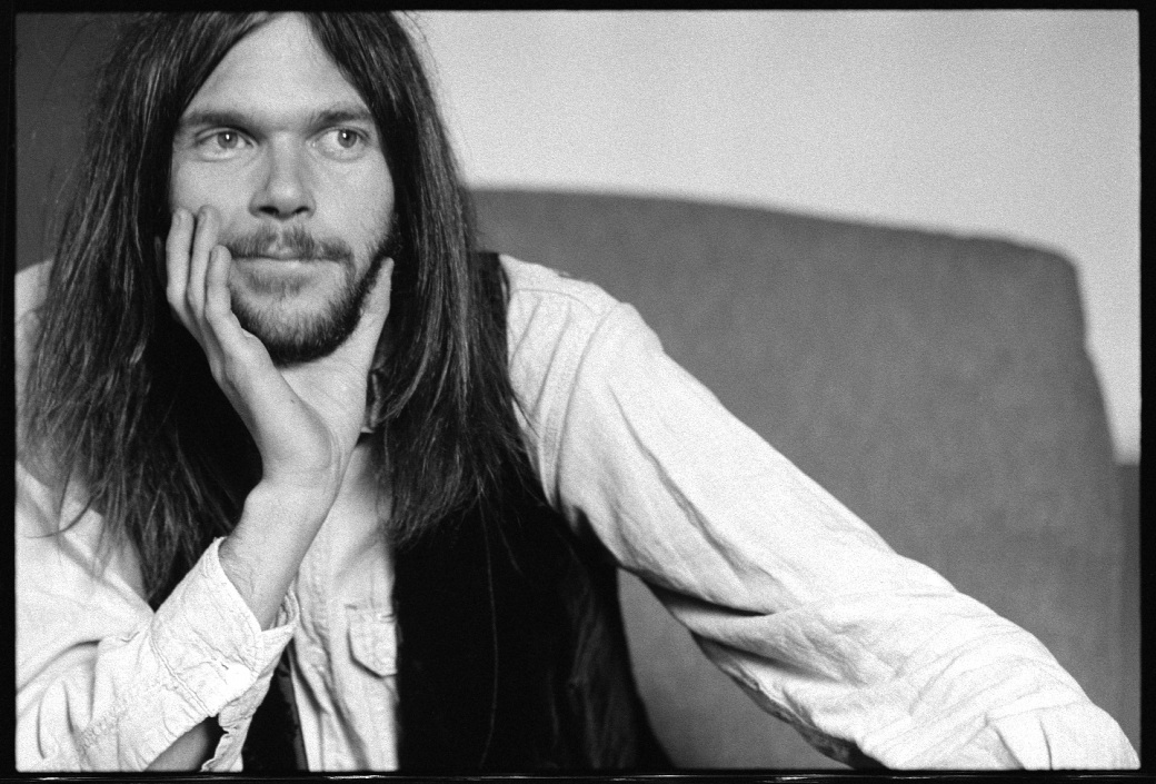 * 2Neil Young Press Photo Credit Gary Burden