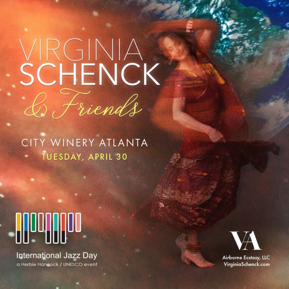 Virginia Schenck Social Art IJD 2019