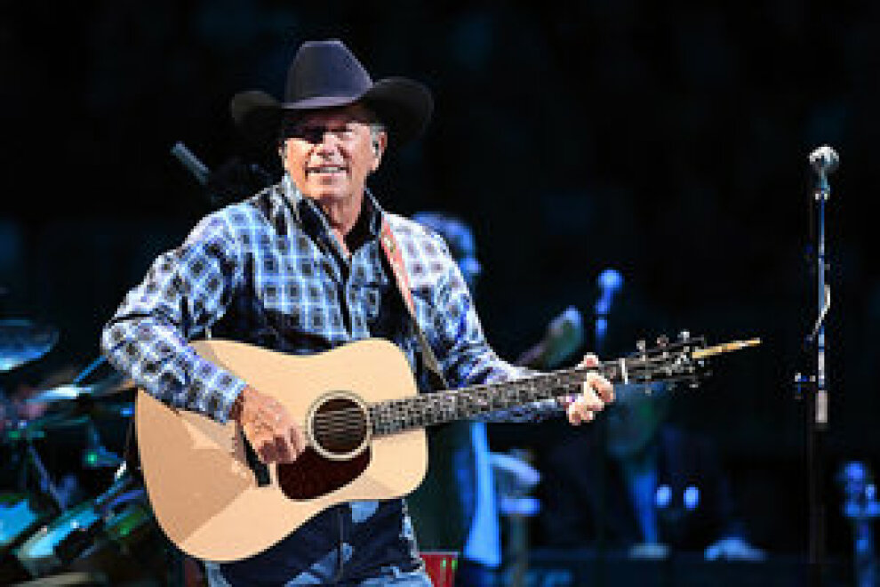 George Strait Songs