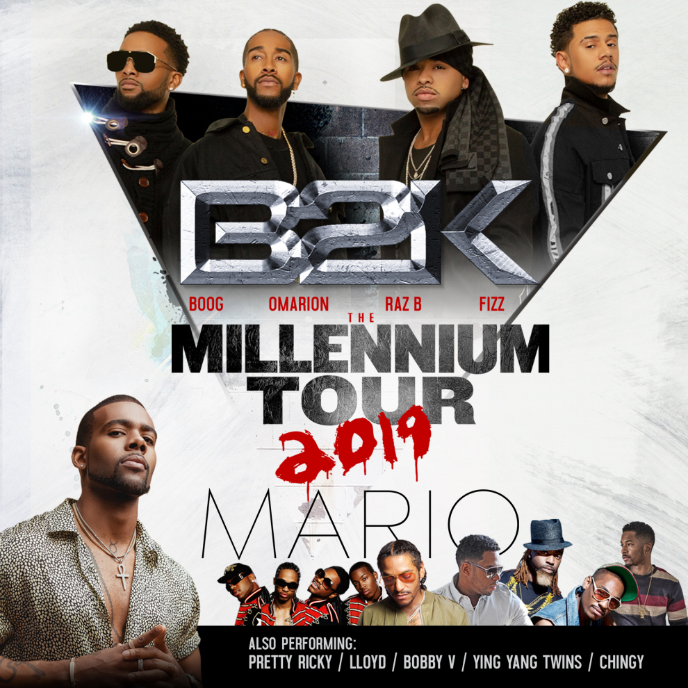 The Millennium Tour All Artists Instagram FInal 81e91ce2a3
