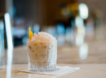 C. Ellets Milk Punch 1