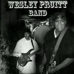 The Wesley Pruitt Band