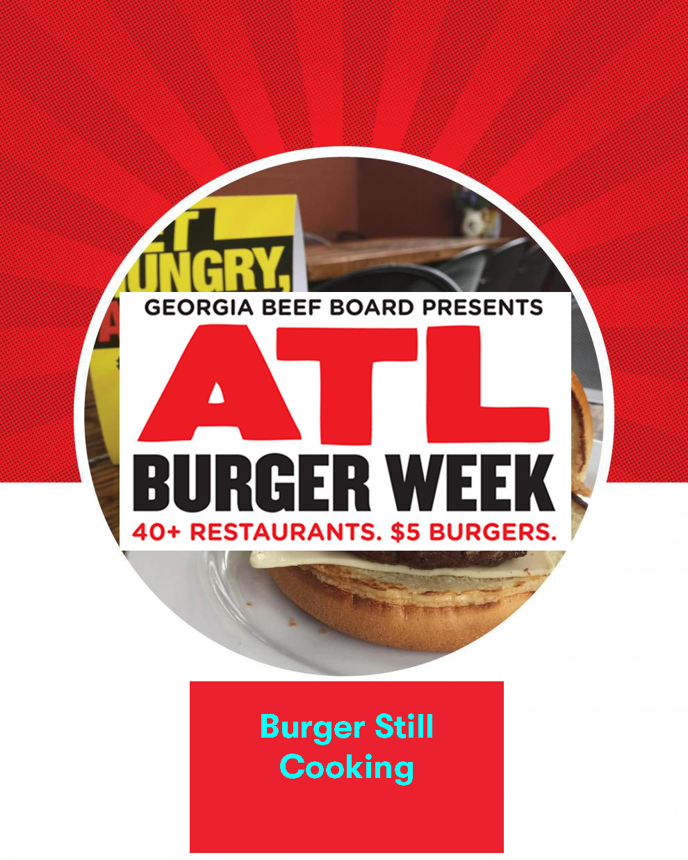 Burger Week Logo