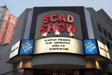New Scad