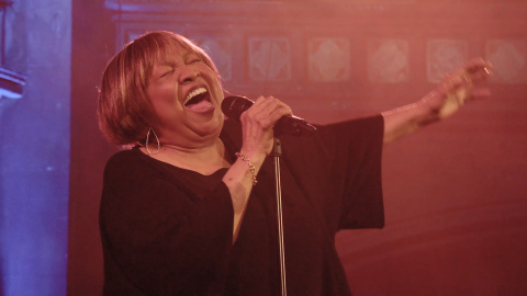 Mavis Staples Press Photo Credit Mike Downs