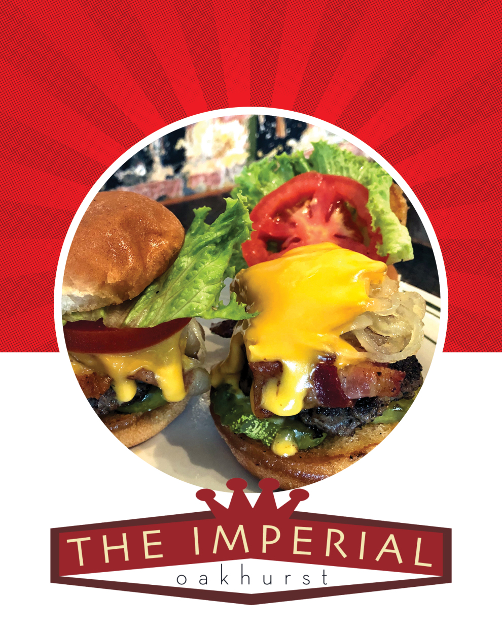 BW Burger Imperial