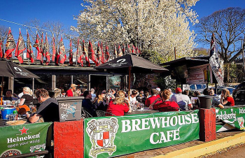 Brewhouse Patio FB