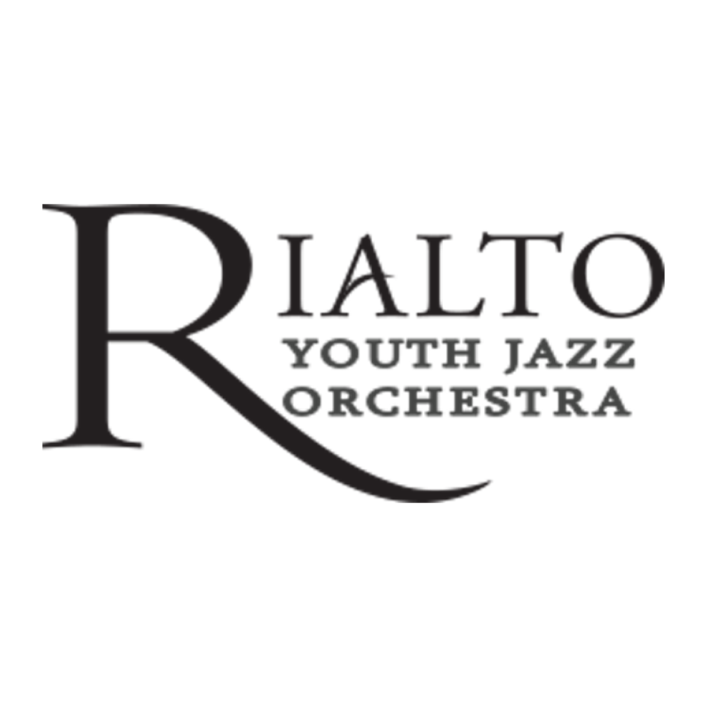 Rialto Youth Jazz Orchestra Square