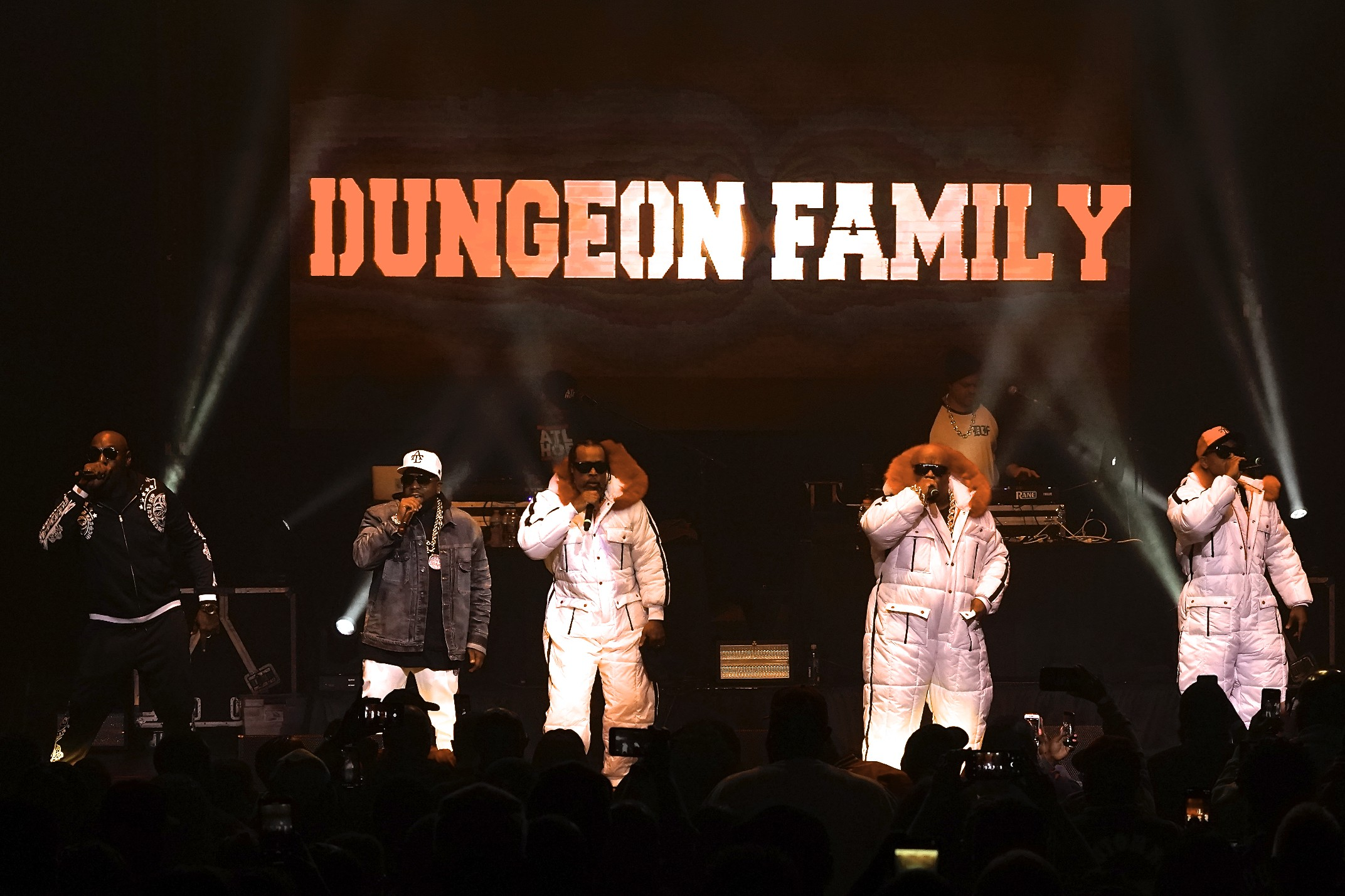 Dungeon Family Reunion 2019