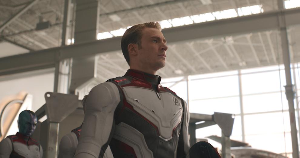 SCREEN TIME: 'Avengers: Endgame' sticks the landing for the
