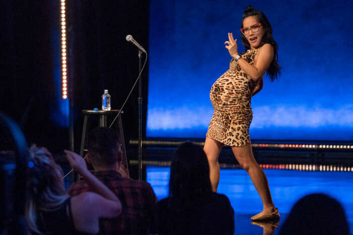 Ali Wong will be performing at The Tabernacle Sat., June 29.