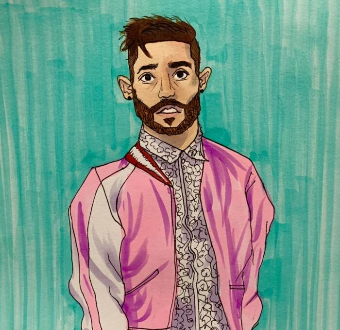 GLORY SOUND PREP: Jon Bellion performs at the Chastain Park Ampitheatre Wed., June 19.