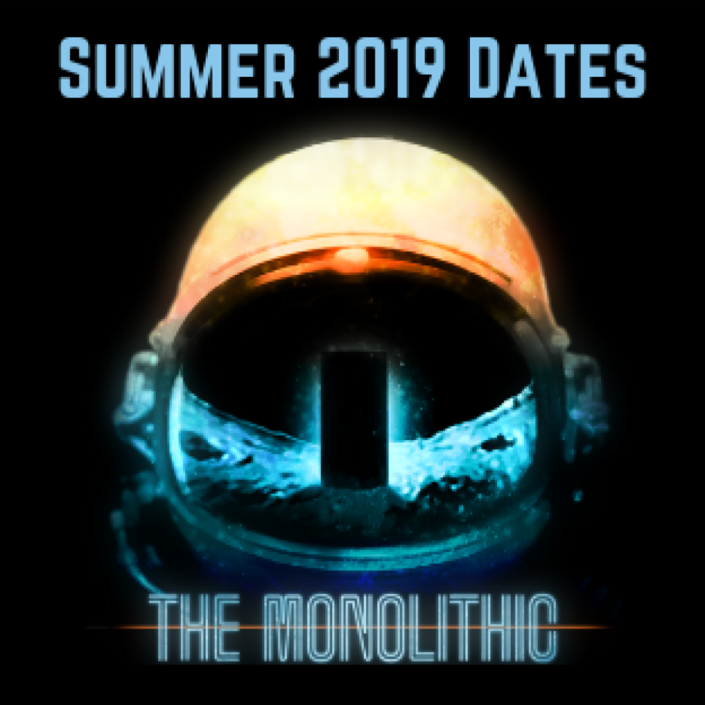 The Monolithic The Warsaw Clinic Ghost Moths At Red Light Cafe Atlanta Ga Jun 20 2019 Square