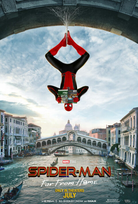 Spider Man Far From Home SFFH OnLine 1SHT 6072x9000 TSR 3DRD3DDCIMX VNC 02 Rgb Resized