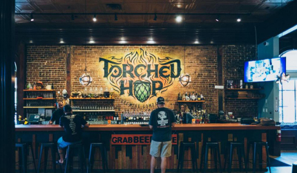 Torched Hop Brewing