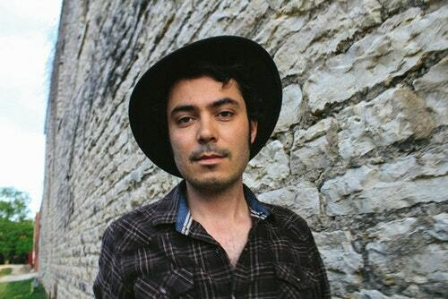 Max Gomez play Eddie's Attic, Wed., July 10.