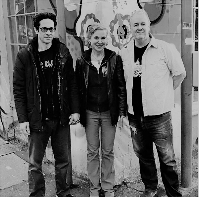 The Kristin Hersh Electric Trio