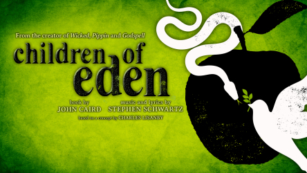Children Of Eden Featured Main