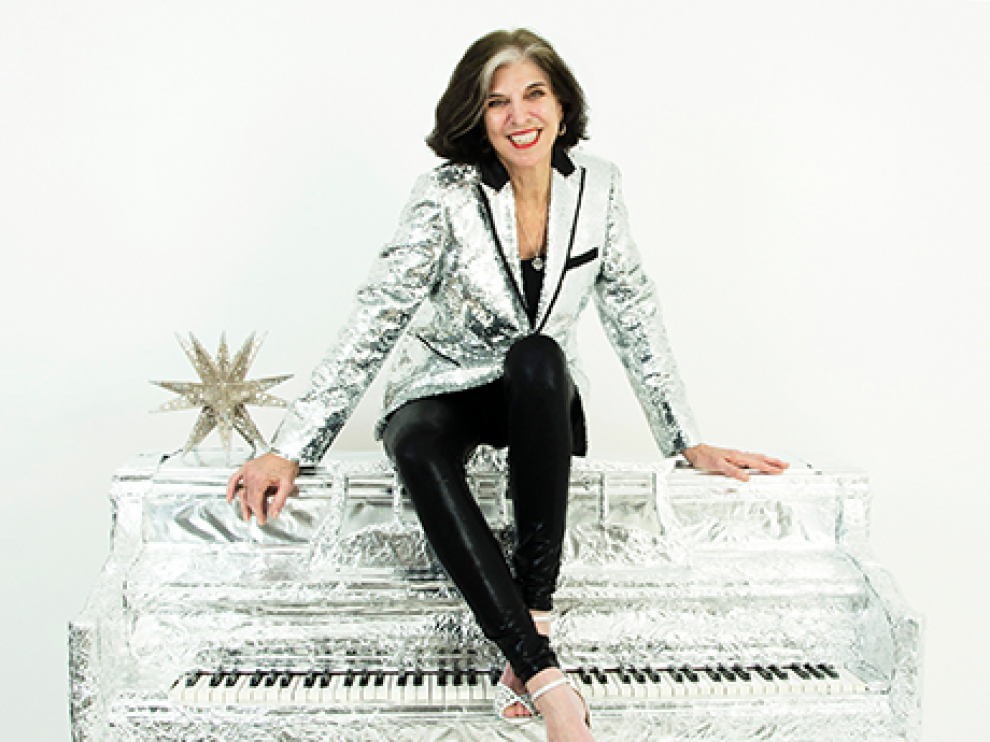 Banner Marcia Ball 1