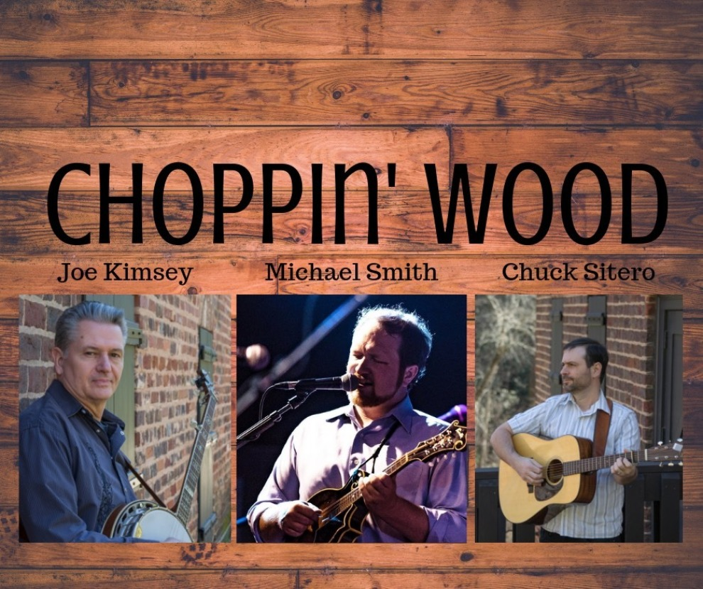 Choppinwood
