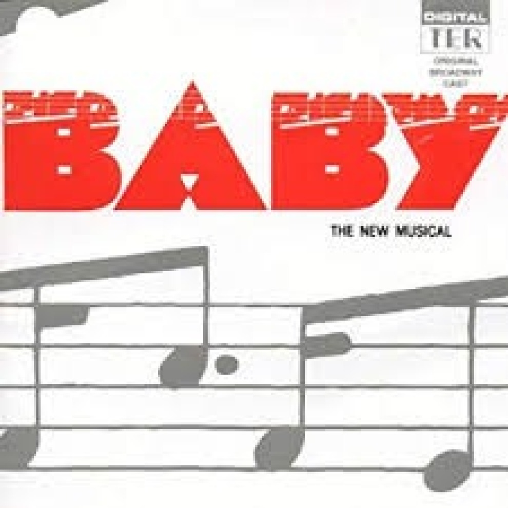 Baby The Musical Image