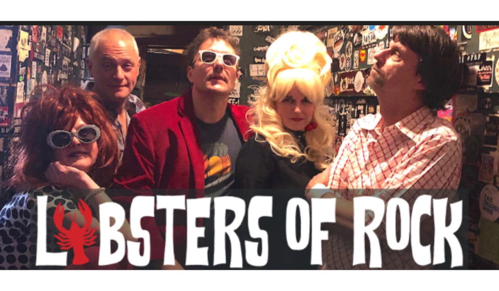 Lobsters Of Rock
