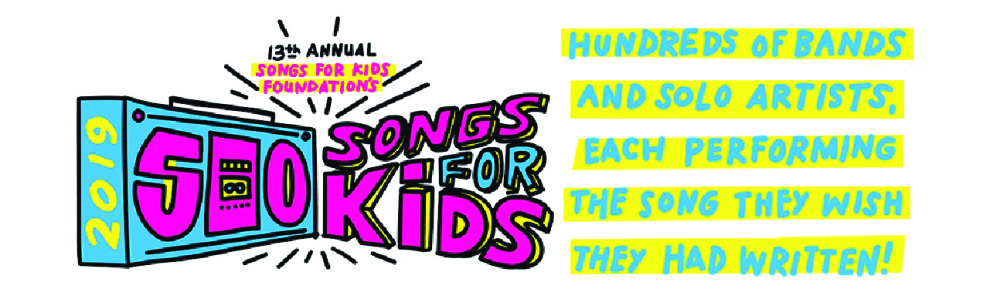 2019 Songs For Kids Freshtix Vinyl (1)