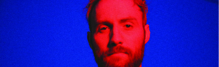 WEEPING WILLOW: Ruston Kelly plays Terminal West Fri., September 20.