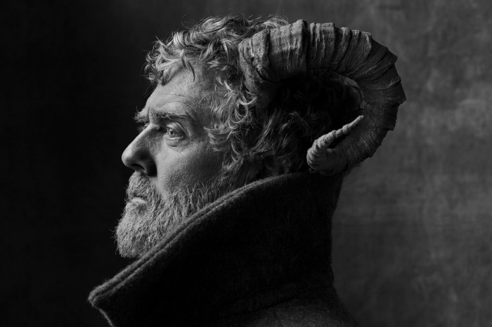 THIS WILD WILLING: Glen Hansard plays the Tabernacle Tue., Sep. 10.