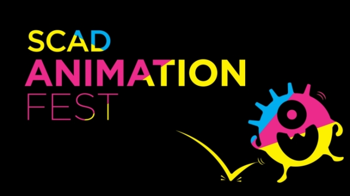 SCAD AnimationFest 2019