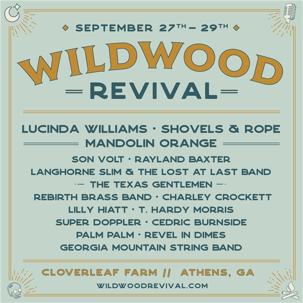Wildwood Revival HP