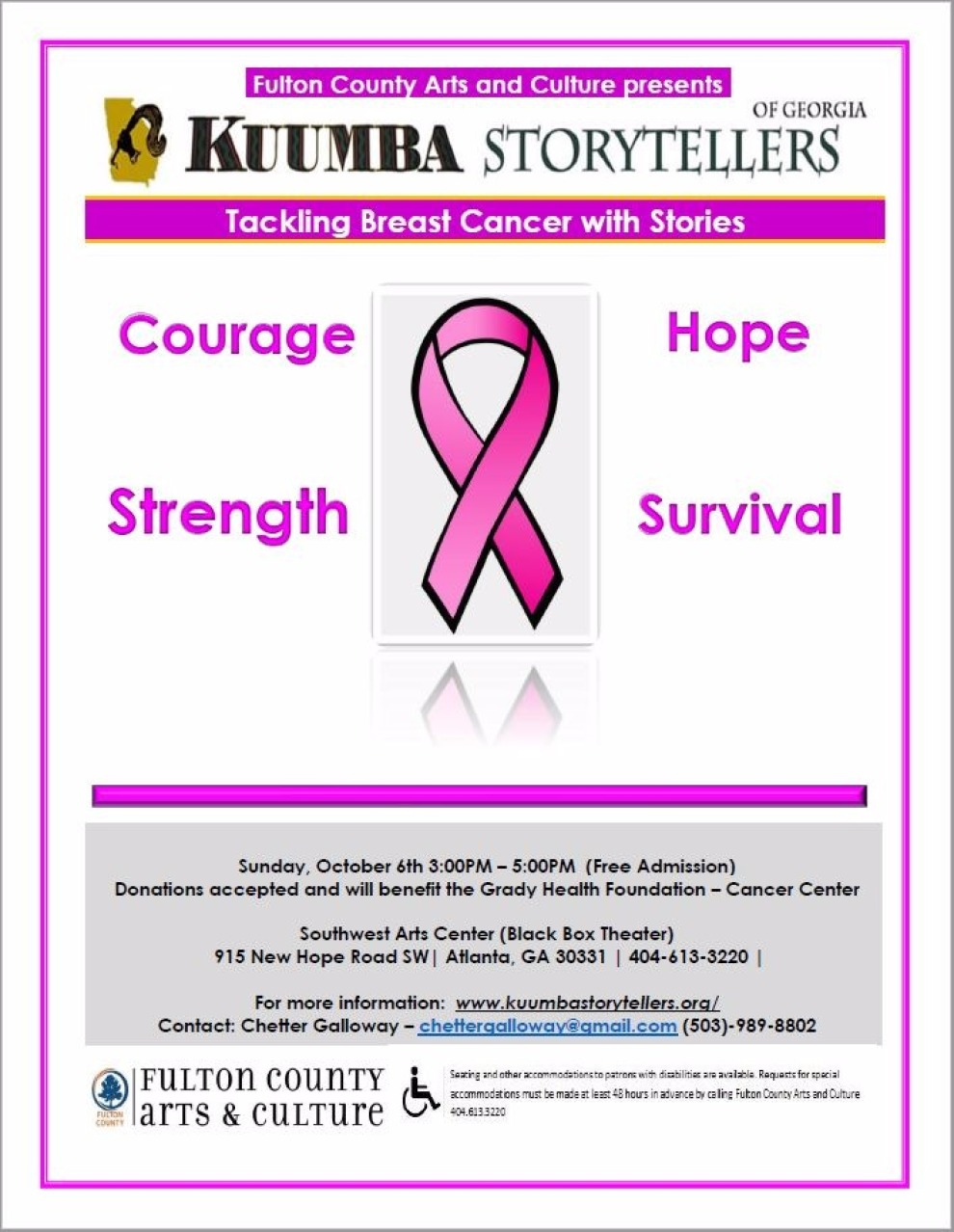 Breast Cancer Flyer New Aug 9