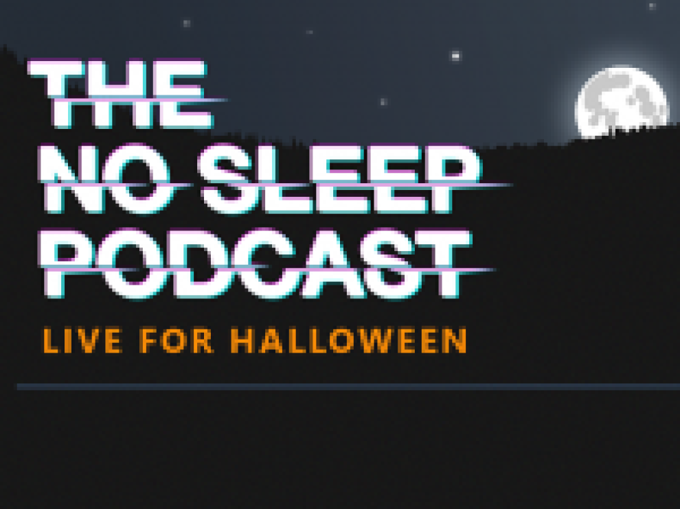 Banner No Sleep Podcast 1