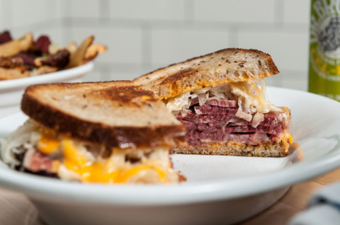 The General Muir Magnum