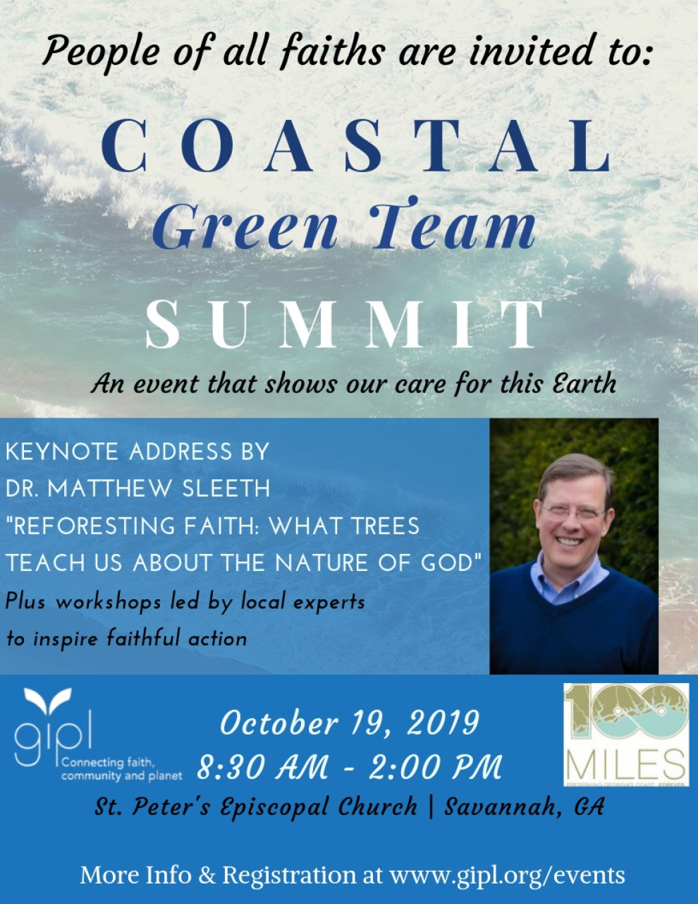 2019 COASTAL Green Team Summit (3)