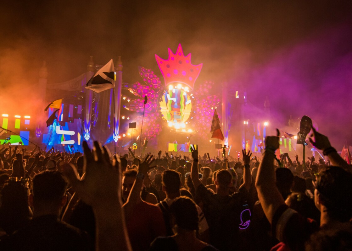 Imagine Music Festival  085