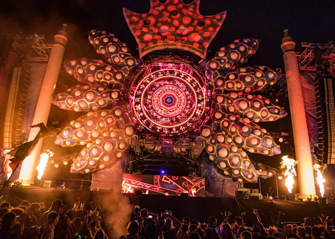 Imagine Music Festival  094