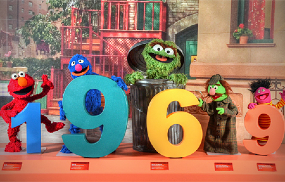 19 20 Sesame Street 50th Anniversary Celebration 450x287