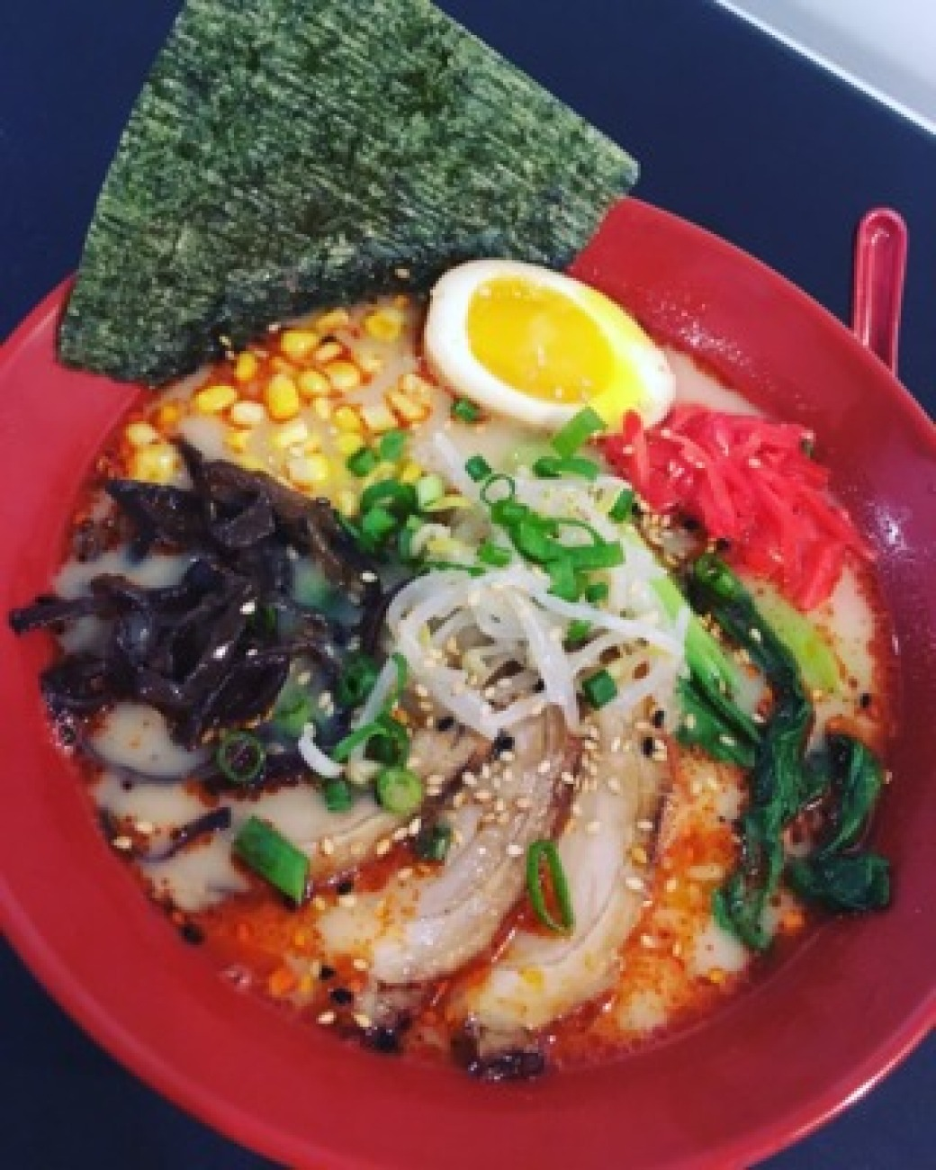 Quick Bites Lifting Noodles Ramen Comes To East Atlanta Cowtippers Bids Farewell The Stratford Replaces Pallookaville And More Creative Loafing
