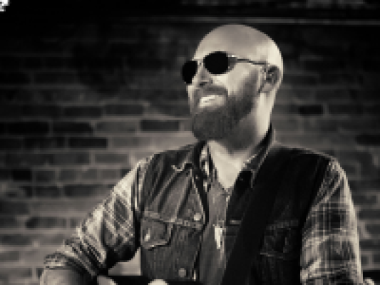 Banner Corey Smith
