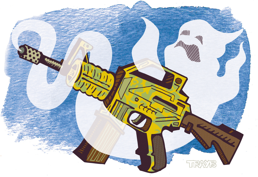 News06 Blotter Ghostgun Final Web