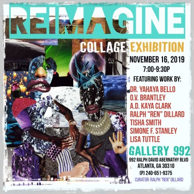 REIMAGINE EXHIBITION