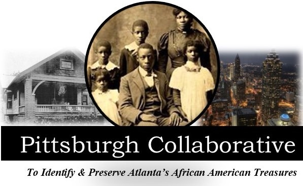 Pittsburgh Collaborative Logo